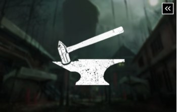 Weaponsmithing Trade Skill