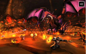 WoW Classic Onyxia's Lair Attunement Service