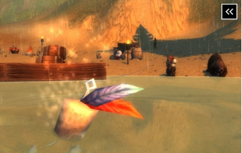 Stranglethorn Fishing Extravaganza Boost