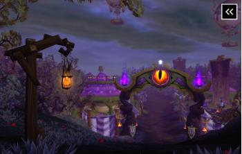 Darkmoon Faire Achievements Boost