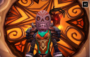 Day of the Dead Achievements Boost