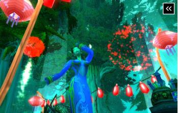 Lunar Festival Achievements Boost