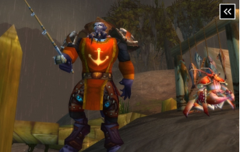 Master Angler of Azeroth Boost