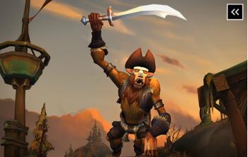 Pirates' Day Achievements Boost