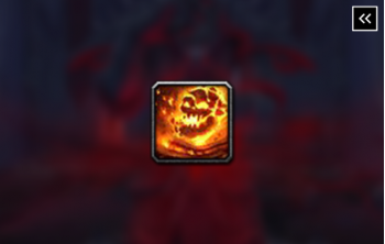 Illusion: Flames of Ragnaros Enchant
