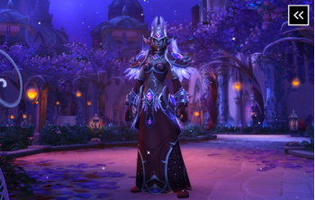 Nightborne Boost