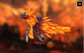 Flametalon of Alysrazor