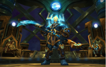 Antorus, the Burning Throne - Tier 21 Set (T21)