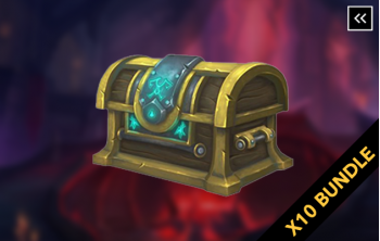 Mythic+ Bundle x10 Runs With 2 Free Traders