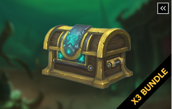 Mythic+ Bundle x3 Runs With 2 Free Traders