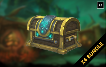 Mythic+ Bundle x4 Runs With 2 Free Traders