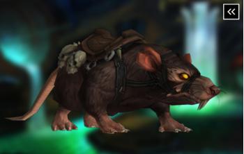 Ratstallion