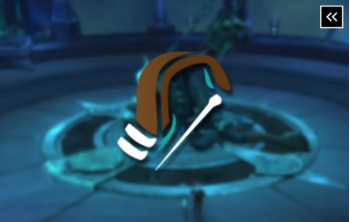 Shadowlands Hunter Legendaries
