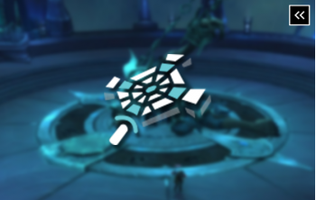 Shadowlands Priest Legendary Power Farm